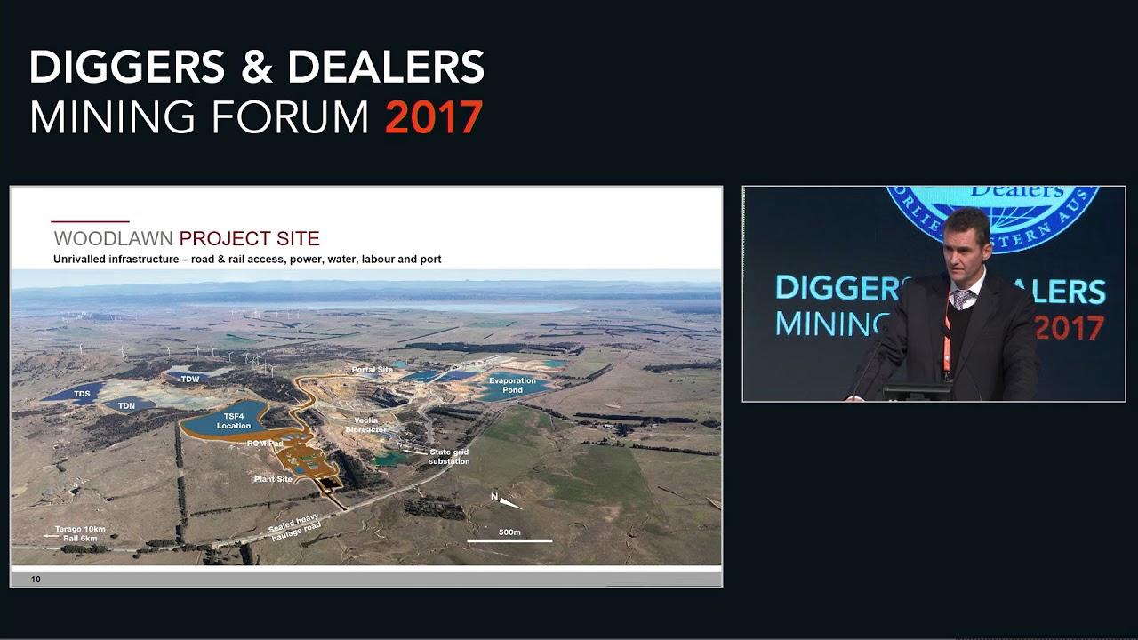 Heron Diggers & Dealers 2017