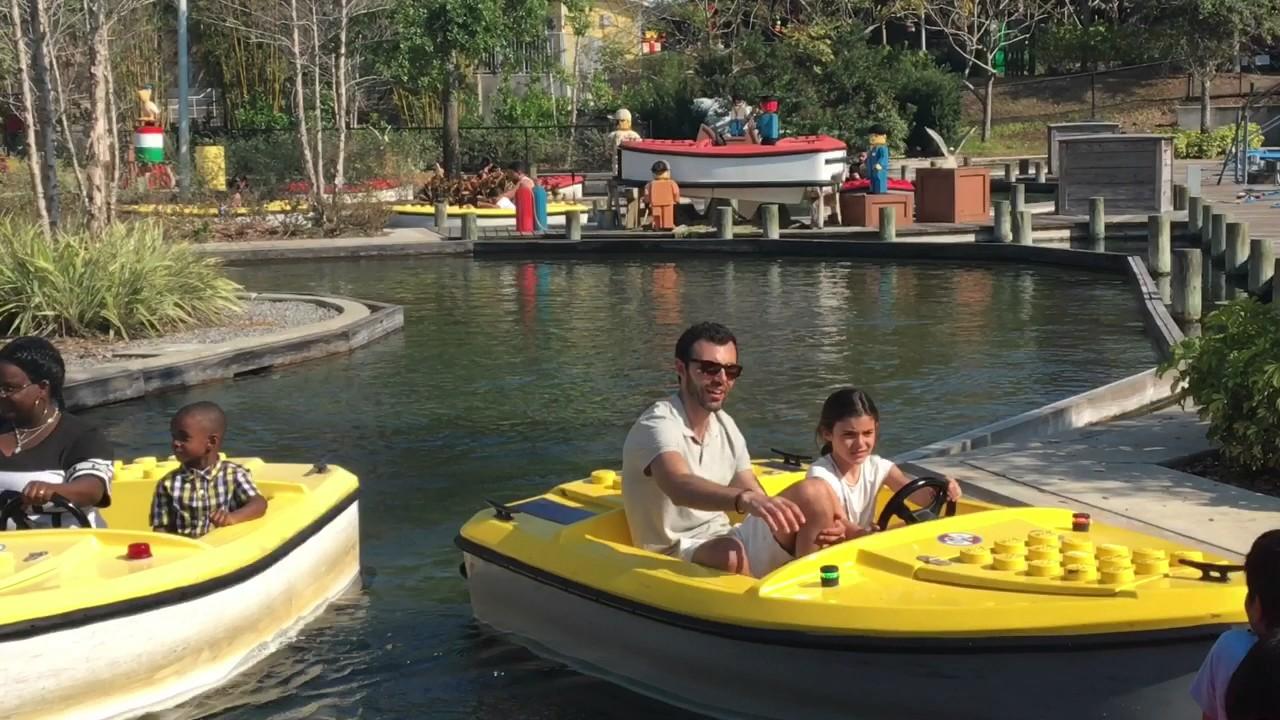 Our vist to Legoland Florida