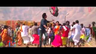 Chennai Express Title Video Song Get On The Train Babe] HD Blu Ray DTS SRK Deepika