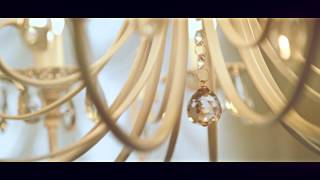 Свадебное видео прогулка Анастасия и Святослав