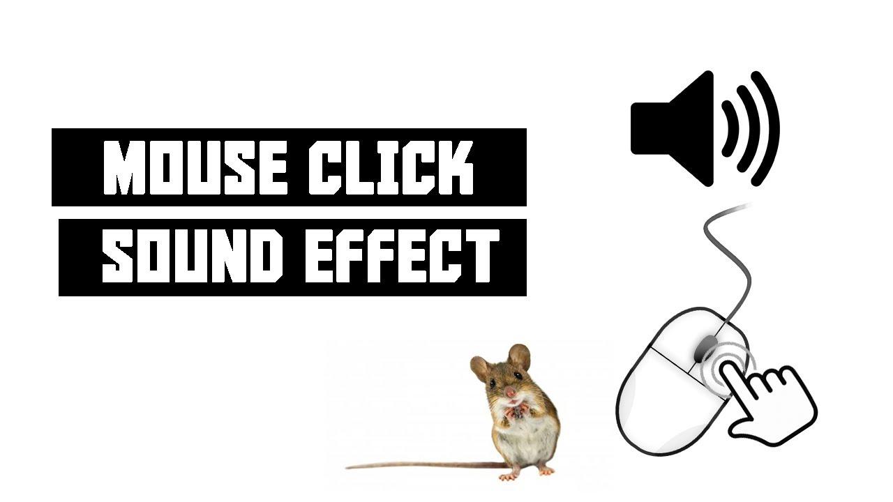 Скачать звуки мыши бесплатно