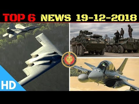 Indian Defence Updates : Rafale Priority in MMRCA,H-20 Aircraft by 2019,IAF USAF Joint Exercise