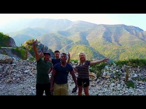 Macedonia (Skopje) - EPIC 4k Short Film - DJI MAVIC PRO