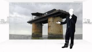 Micronaciones. El Principado de Sealand, por explainers.tv