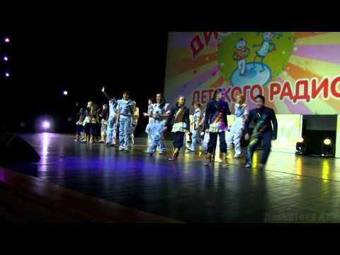 Слушать онлайн Барбарики - Друзья(детское радио) в mp3