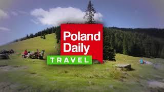POLAND DAILY TRAVEL - 24 JANUARY 2019