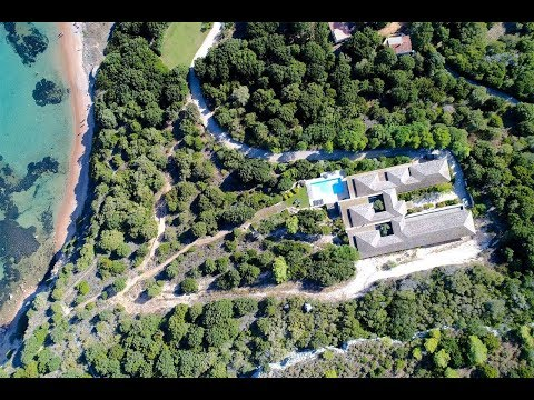 Superb Imposing Property in Bonifacio, Corsica, France | Sotheby's International Realty