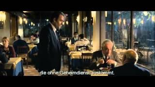 Viva La Liberta (2013 Italian movie), excerpt: The Interview (original audio, German subtitles)