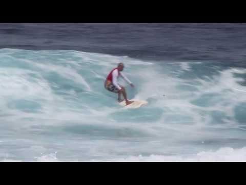 Maldives 2013 Surf Trip @ Lohifushi Island Resort.