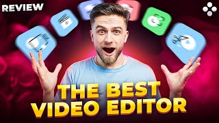 Movavi Video Editor 2022 Update! Top Features 一 Review & Movavi Video Suite Tutorial screenshot 4
