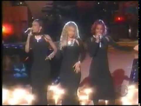 Destiny's Child - Emotions - A Home for the Holidays
