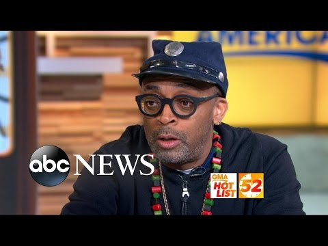 'GMA' Hot List: Spike Lee Live, Michael Strahan Learns to Dance
