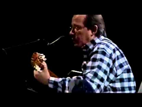 Silvio Rodriguez - La Maza (with lyrics)