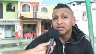 ESMERALDAS - BYRON BAUTISTA EL BRUJO