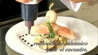 Tres presentaciones para un plato principal.wmv thumbnail