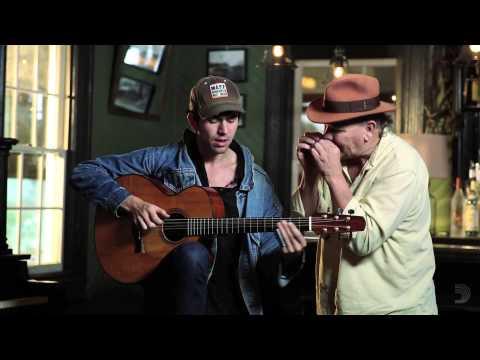 David Jacobs-Strain -