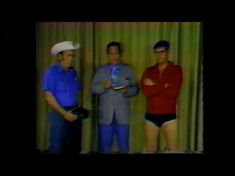 Gulf Coast Championship Wrestling 📺 Late 70's