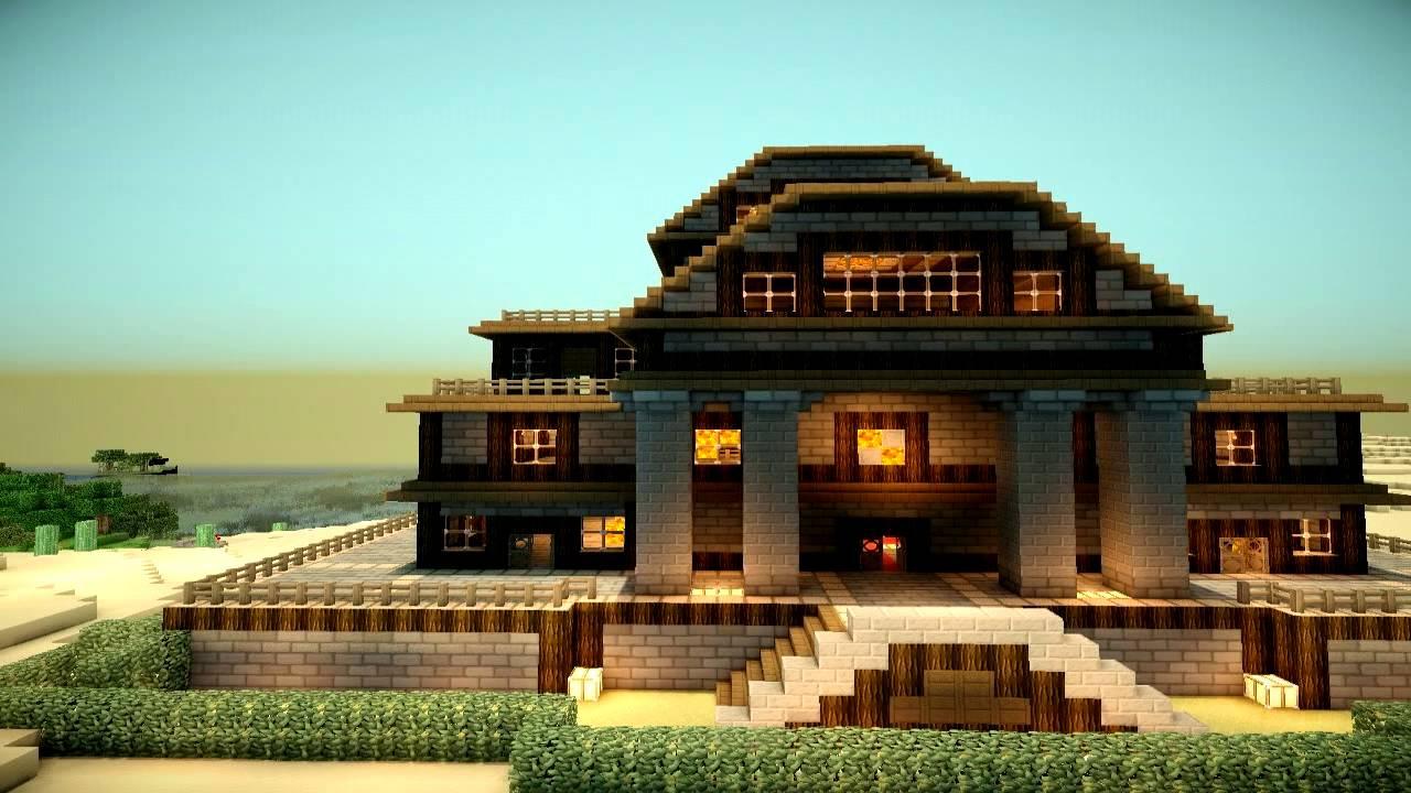 Minecraft Beautiful Garden minecraft is beautiful - youtube