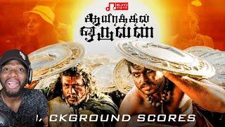 Download Aayirathil Oruvan Background Scores | BGM | Selvaraghavan | Karthi | Andrea | ReemaSen | (REACTION)