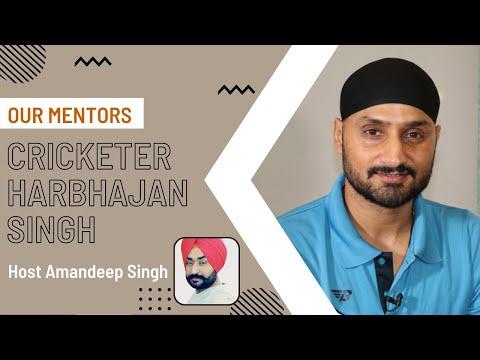 ELW Interview With International Cricketer Harbhajan Singh By Amandeep Singh