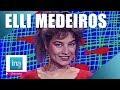 Capture de la vidéo Elli Medeiros &Quot;Toi Mon Toit&Quot; | Archive Ina
