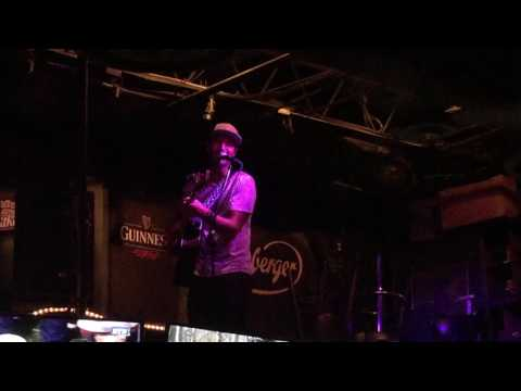 """Chris Nathan """"Happy"""" live at World of Beer (Westchase)"""