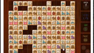 Mahjong Magic Links game