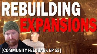 Community Feedback #53 | Rebuilding ARR & Ending Paid Expansions
