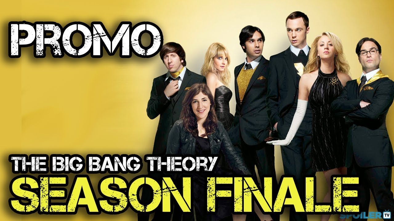 the big bang theory 11x24 promo quotthe bow tie asymmetry