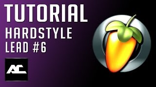Hardstyle Saw Lead Tutorial Like Code Black (FL Studio) (Arey Creator