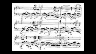 Chopin: Revolutionary Etude, Op.10 No.12 in C Minor (Lisiecki)