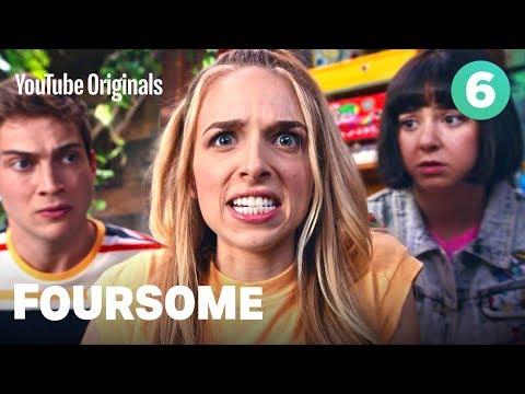 Foursome Season 4 Episode 1