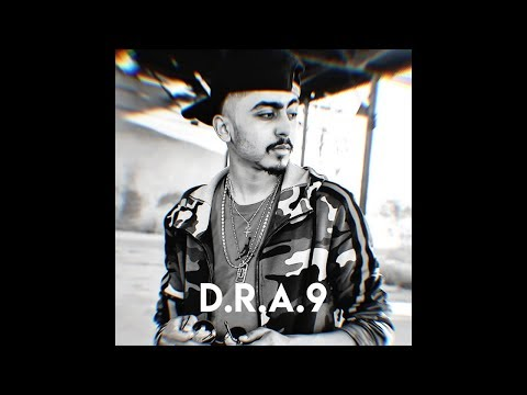 Mc Reggio - D.R.A.9 (ft.G Pers, Lastar)
