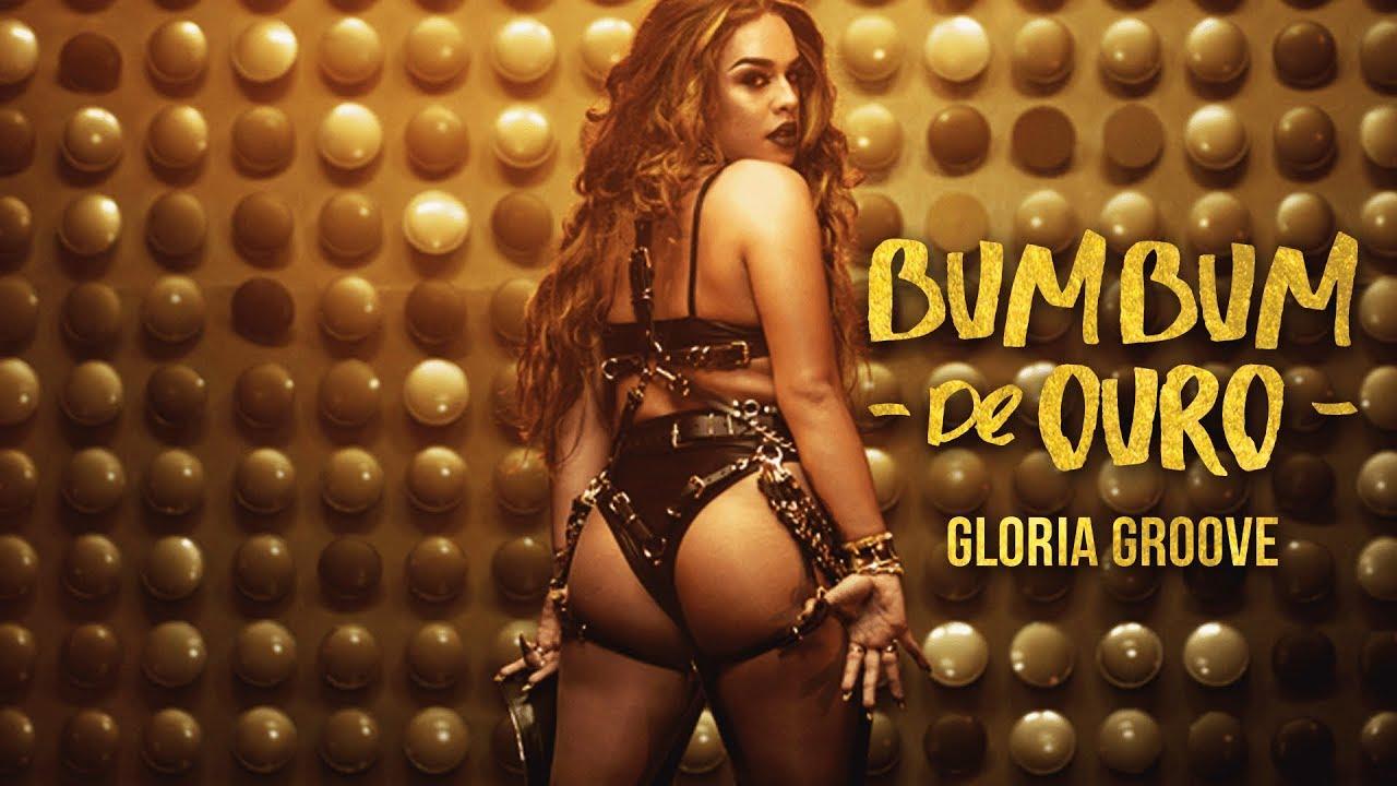 Gloria Groove - Bumbum de Ouro (Clipe Oficial)