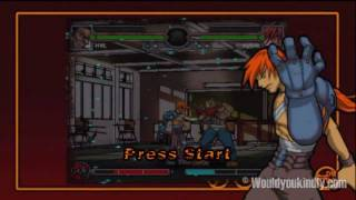 The Game Machine: Battle High for XBLIG