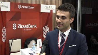 ZIRAAT BANK @ SBF 2019