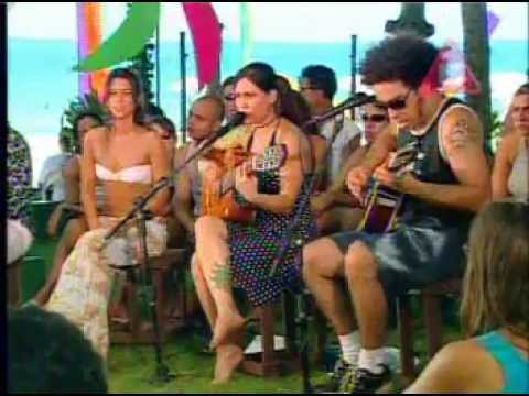 Pitty  -  So O Fim - Camisa De Venus Cover Ao Vivo Luau Mtv 2004 Silver Lbvidz
