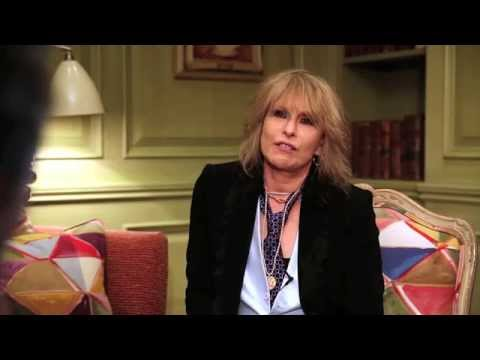 John Niven interviews Chrissie Hynde about her book Reckless