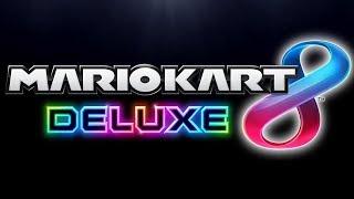 Twitch Livestream   Mario Kart 8 Deluxe 150cc Tournament [Switch]