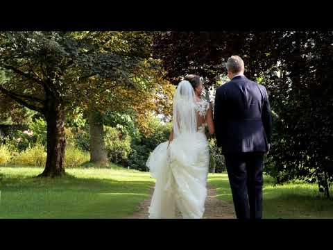 Ramster Hall Wedding | Surrey Wedding Video