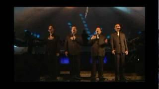 Quarteto Gileade - Tu És Fiel, Senhor (DVD Ao Vivo)