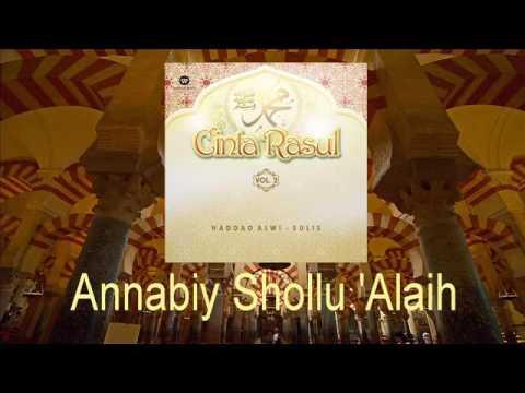 Haddad Alwi Feat Sulis   Annabiy Sholli'Alaih