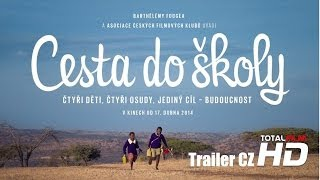 Cesta do školy (2013) CZ HD trailer