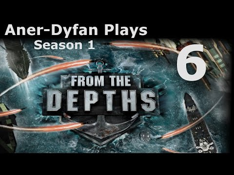 From the Depths: S01E06: Survival
