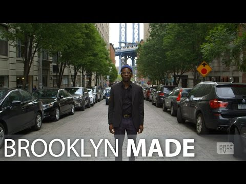 Sahr Ngaujah Makes It in NYC | Brooklyn Made