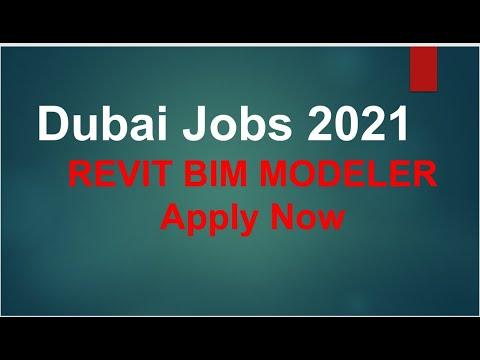Dubai Jobs 2021