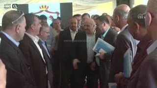 مصر العربية | الأردن تدشن مشروعًا لتزويد محافظات شمالي البلاد بالمياه