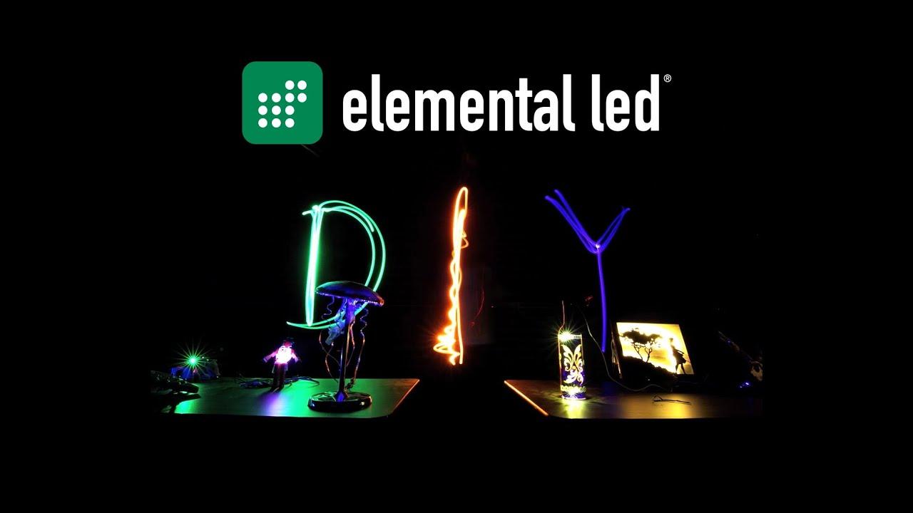 Careers Elemental Led