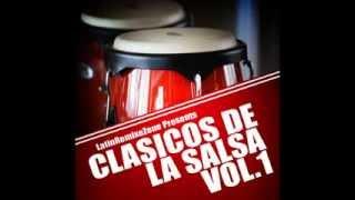 Clasicos De La Salsa Vol.1 - Intro & Outro - David Pabon Tony Vega & Moncho Santana