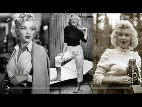 10 Style Tips From Marilyn Monroe